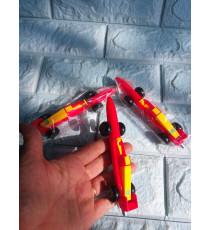 Bút bi hình xe đồ chơi quà từ Kun