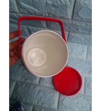 Ca nhựa giữ nhiệt có tay xách 1,5 lít