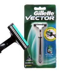 Dạo cạo râu Gillette Vector