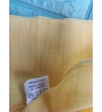 Hộp 2 khăn cotton và sợi tre cho bé