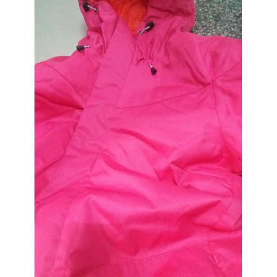 Áo gió ấm hàng xuất xịn cho Nữ màu hồng