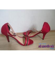 Giày nữ cao gót hàng hiệu ZARA