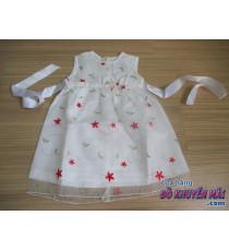 Đầm voan công chúa cho bé My Love