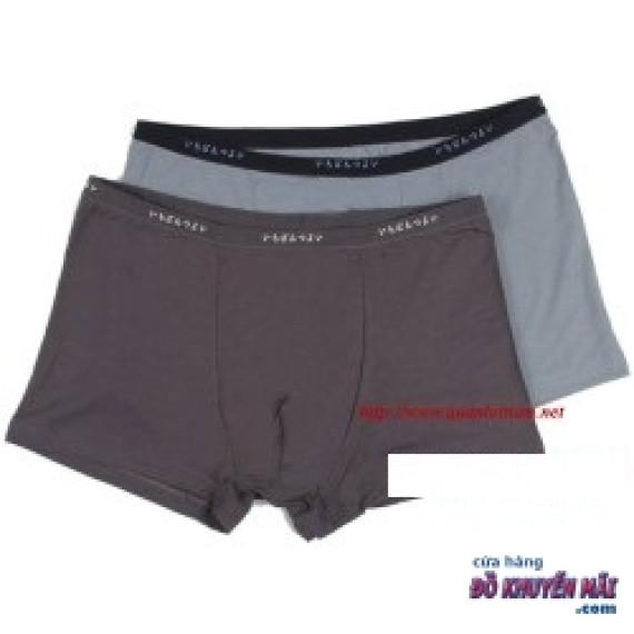 Set 2 quần lót ĐÙI cho nam xuất Nhật
