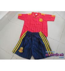 Bộ quần áo thể thao cho bé