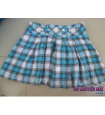 Chân váy sọc có kèm quần cho bé size M