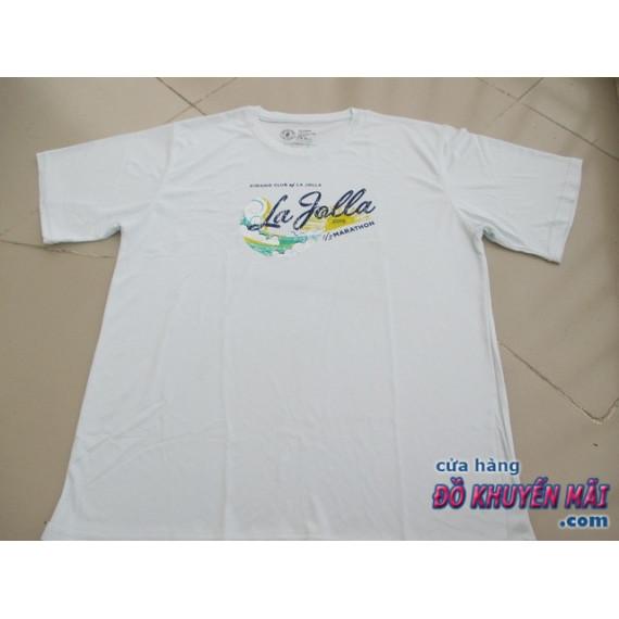 Cặp áo thể thao tình nhân màu xám kem La Jolla