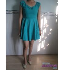 Đầm xòe kiểu búp bê cho nữ