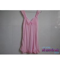 Đầm ngủ thun lạnh nữ Vaseline