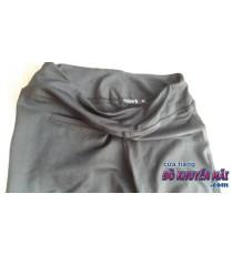 Quần legging nữ Foever 21 màu đen mẫu 2