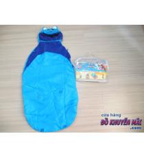 Áo hóa trang, túi ngủ cho bé 2 trong 1 Abbott