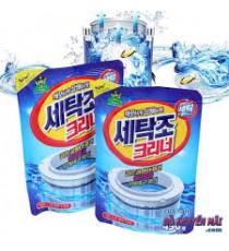 Tẩy lồng máy giặt Hàn Quốc