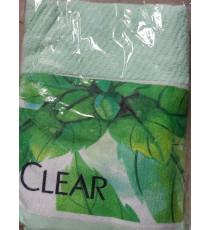Khăn cotton 1,2m quà từ Clear