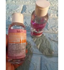 Nước tẩy trang dành cho da khô và da nhạy cảm Eveline Balan Facemed 100ML