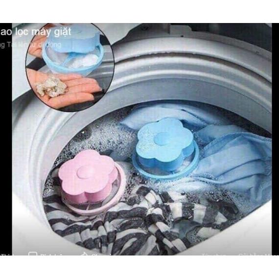 Dụng cụ lọc rác trong máy giặt