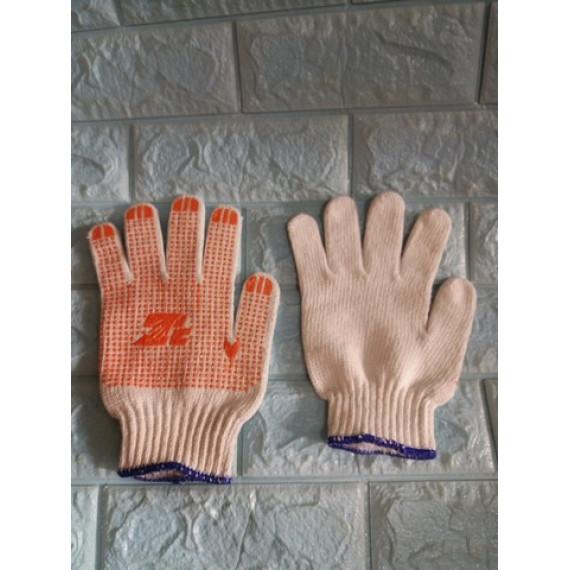 Cặp găng tay bảo hộ loại dày